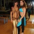 Yael ZARCA et Naheela