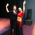Eva LUISA et Naheela