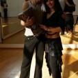 MOHAMED EL SAYED (Dervish Turner) et Naheela