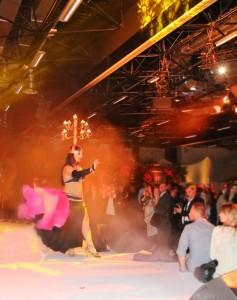Soirée de Gala HEAVENT - Cannes 2014
